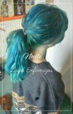 Noelle ©  | Libro #7 | by Sweet_Habits