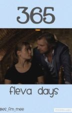 365 fleva days by Es_fm_mee