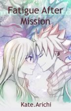 NaLu- Fatigue After Mission CZ by KateArichi