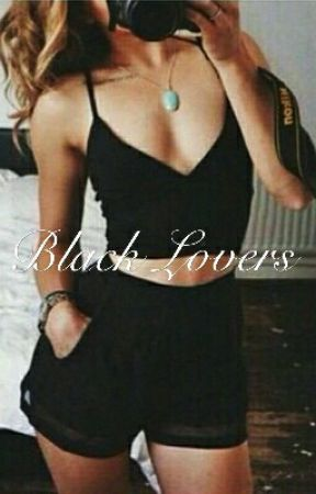 Black Lovers [Zarry] [Niam] [Jouis] by anonymous1D247