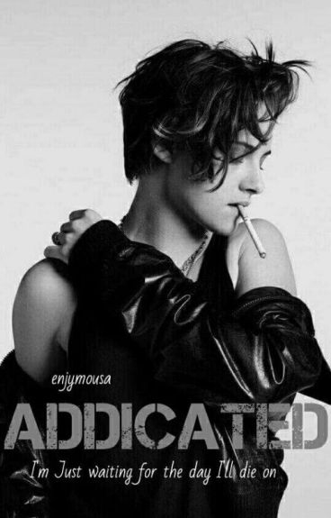 Addicated | مُـدمَنـة