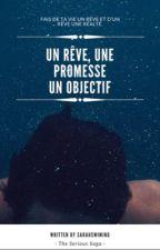 Un rêve, une promesse, un objectif by sarahswiming