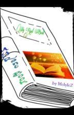 My Rant Book by MolyloZ