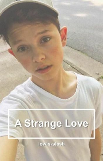 A Strange Love ||Jacob Sartorius||