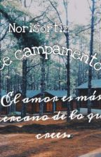 dulce campamento by chicagalletha