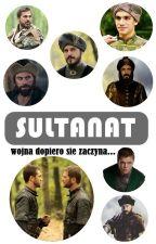 Sultanat by IsabelleHarika