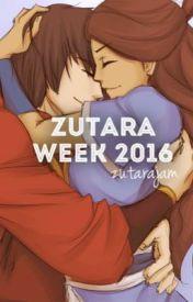 Zutara Week 2016 by zutarajam