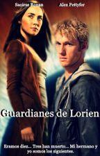 Guardianes de Lorien ||Libro #1||(ACTUALIZACIONES LENTAS)(EN EDICION) by -BloodyRedQueen-