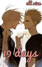 19 Days by MikuCastilloSilvera