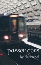 passengers | discontinued by lilacrachel