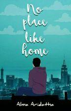 No Place Like Home by kinky_geek