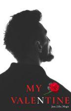 My Valentine  by Candice_Allen