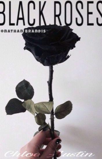 Black Roses | j.b