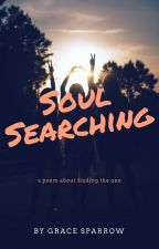 Soul Searching by XxArtsygirlxX