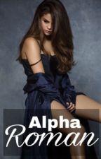 Alpha Roman by thatpsychjana