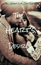 The Heart's Desires by Coolio_Bitch