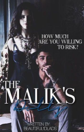 The Malik's Dolls || z.m.