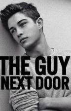 The Guy Next Door by azwyatt