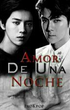 Amor De Una Noche ◆ [HanHun] by paokpop