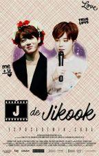 J De Jikook by OppaYoonGoBongo