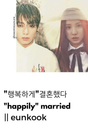 """Happily"" Married 