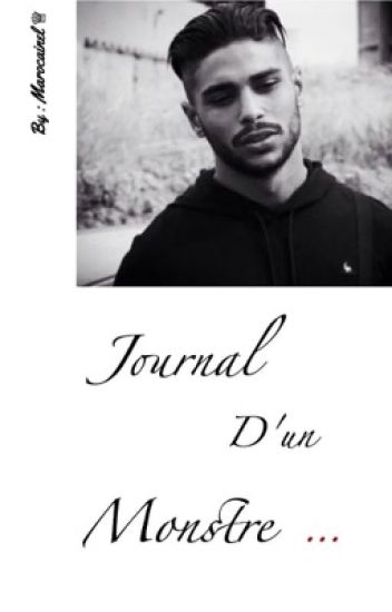 """Journal D'un Monstre "": Parfum De Vengeance"