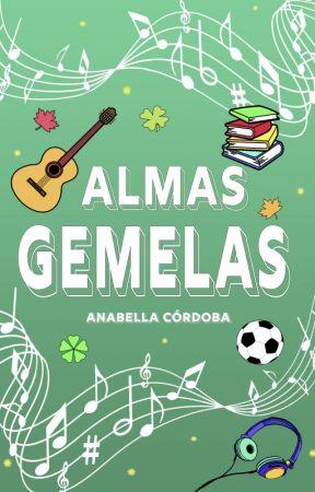 Almas Gemelas by xNiallHerox