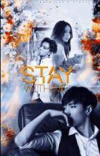 Stay with me [ВРЕМЕННО СПРЯНА] by ania_023