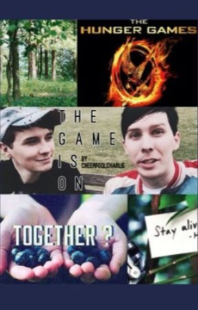the game is on // phan by cheerfoolcharlie