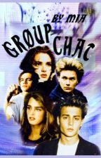 GROUP CHAT ➣ 80s/90s by 80scastiel