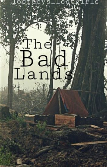 The Bad Lands [boyxboy]