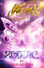 Winx Zodiac by Misaki-NekoChan