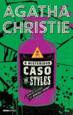 O misterioso caso de Styles - Agatha Christie by C1belle
