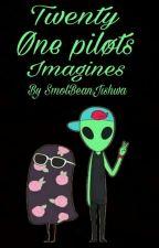 Twenty Øne Piløts Imagines by SmolBeanJishwa