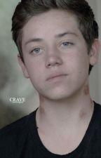 crave ⊳ carl grimes by convergent