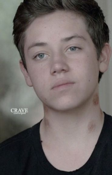 crave ⊳ carl grimes
