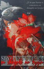 Si Yo Estuviera En Shingeki No Kyojin© by SKYCL0UDS