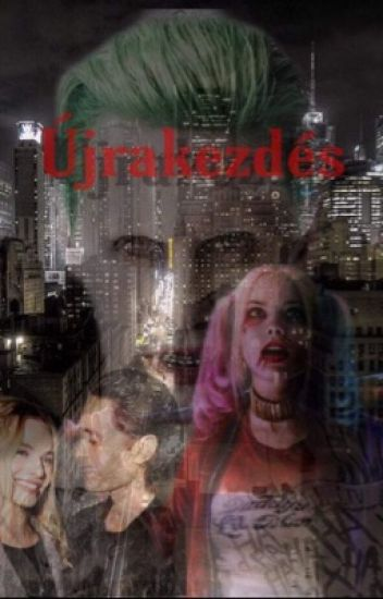 Új Utakon Joker And Harley Quin Fanfiction