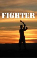 Fighter by OfficialBatwoman