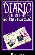 diario de una chica no muy normal(aguslina) by gastinasoyluna