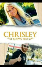 Troubles With Being a Chrisley (A Sami Zayn Fanfic) by -CryBayley-