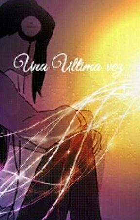 Una Última Vez by Lia-Aleg