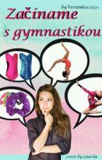 Začínáme s gymnastikou by Verunka123321