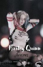 Harley Quinn/Joker Imagines by halseysatan