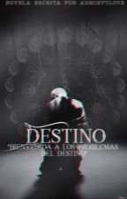 Destino » Adrien Agreste | Chat Noir y tú by ChxtNoirX