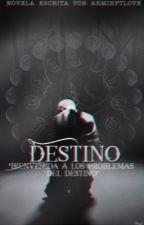 Destino » Adrien Agreste [Terminada]  by arminftlove