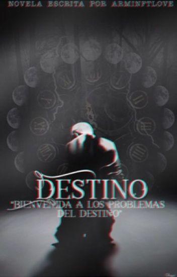 Destino » Adrien Agreste [Terminada]