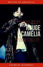 Rouge Camélia [ Yoonmin ] by monalla
