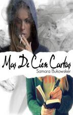 MAS DE CIEN CARTAS by SamaraBukowsker