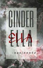 Cinderella {Yandere Prince x Reader} by kii_chan13